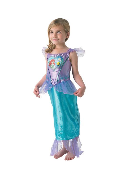 Rubies Ariel Loveheart Costume