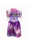 Rubies Rapunzel Rainbow Deluxe Costume