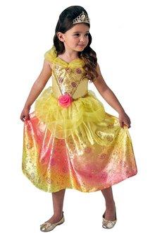 Rubies Belle Rainbow Deluxe Costume - 294643