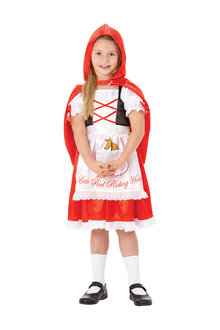 Rubies Little Red Riding Hood Costume - 294644