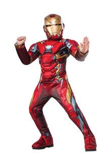 Rubies Iron Man Premium Costume - 294655