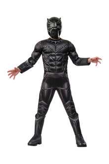 Rubies Black Panther Premium Costume - 294656