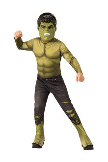 Rubies Hulk Classic Infinity War Costume - 294659