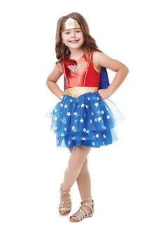 Rubies Wonder Woman Premium Stars Costume - 294675