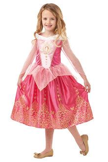 Rubies Sleeping Beauty Gem Princess Costume - 294677