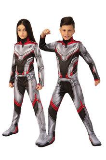 Rubies Avengers 4 Classic Unisex Team Suit - 294680