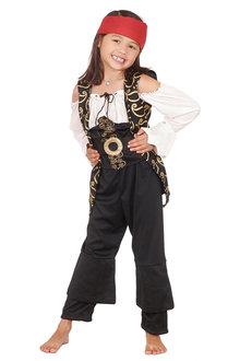 Rubies Angelica Potc Deluxe Costume - 294684