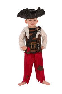 Rubies Pirate Matey Costume - 294686