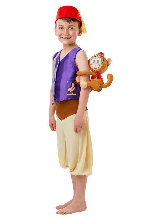 Rubies Aladdin Deluxe Costume