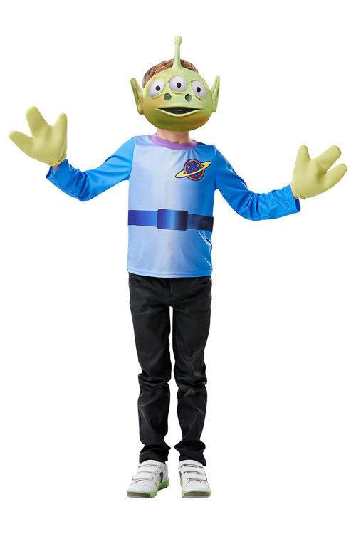 Rubies Alien Toy Story 4 Costume