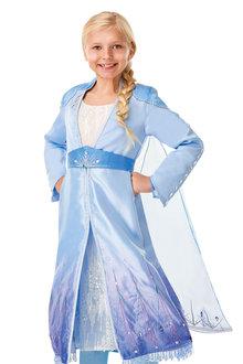 Rubies Elsa Frozen 2 Limited Edition Travel Dress - 294715