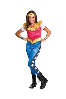 Rubies Wonder Woman DCSHG Classic - 294719