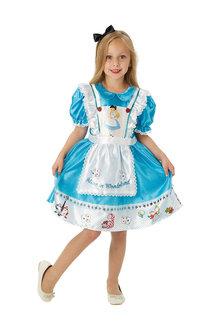 Rubies Alice In Wonderland Deluxe Costume - 294720