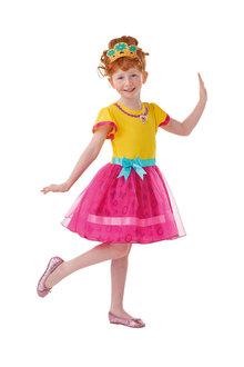 Rubies Fancy Nancy Clancy Tutu Dress - 294721