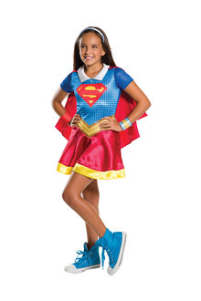 Rubies Supergirl DCSHG Classic - 294723