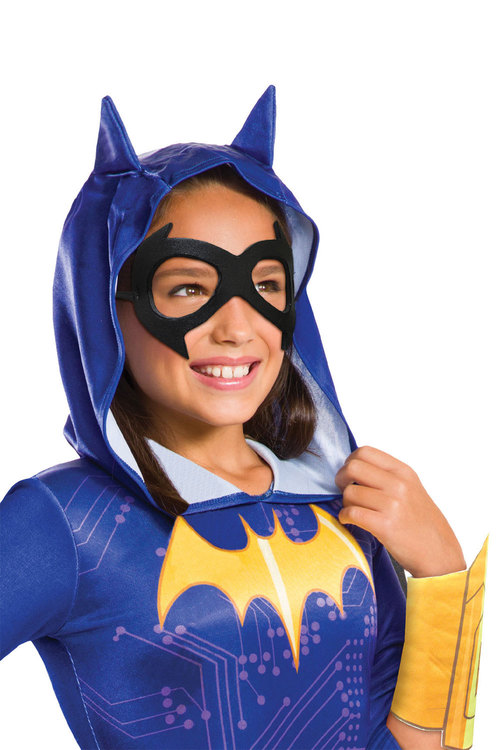 Rubies Batgirl DCSHG Classic