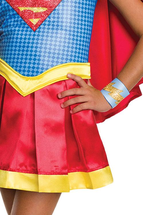 Rubies Supergirl DCSHG Deluxe