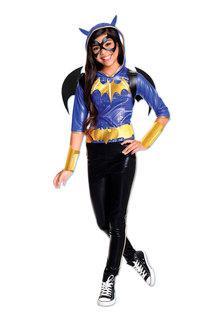 Rubies Batgirl DCSHG Deluxe - 294730