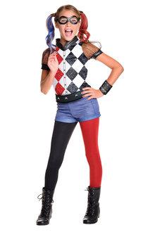 Rubies Harley Quinn DCSHG Deluxe - 294731