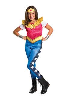 Rubies Wonder Woman DCSHG Classic Costume - 294736
