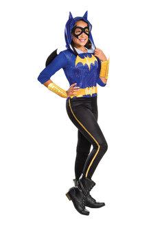 Rubies Batgirl DCSHG Classic Costume - 294737