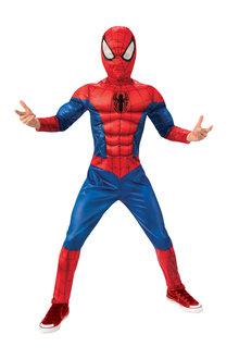 Rubies Spider-Man Deluxe Lenticular Costume - 294738