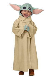 Rubies The Child Costume - 294739