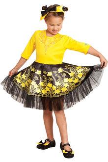Rubies Emma Wiggle Deluxe Ballerina - 294740