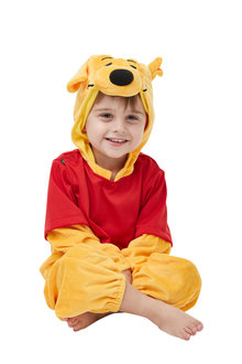 Rubies Winnie The Pooh Deluxe Costume - 294741