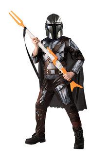 Rubies Mandalorian Deluxe Costume - 294742