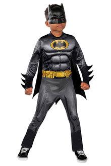 Rubies Batman Deluxe Lenticular Costume - 294743