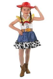 Rubies Jessie Deluxe Costume - 294749