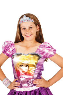 Rubies Rapunzel Princess Top - 294755