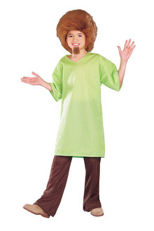 Rubies Shaggy Deluxe Costume - 294761