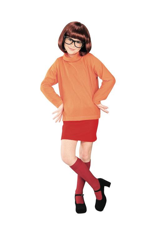Rubies Velma Deluxe Costume