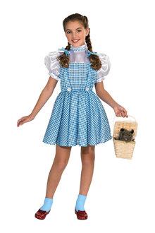 Rubies Dorothy Classic Costume - 294766
