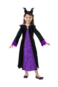 Rubies Maleficent Deluxe Costume - 294773