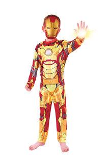 Rubies Iron Man Standard - 294789