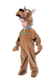 Rubies Scooby Doo Deluxe Costume - 294794