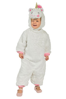 Rubies Fluffy Unicorn Costume - 294800