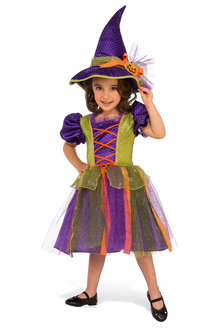 Rubies Pumpkin Witch Costume - 294802