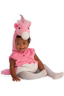 Rubies Baby Unicorn Furry Costume - 294805