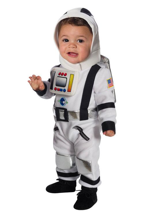Rubies Lil' Astronaut Costume