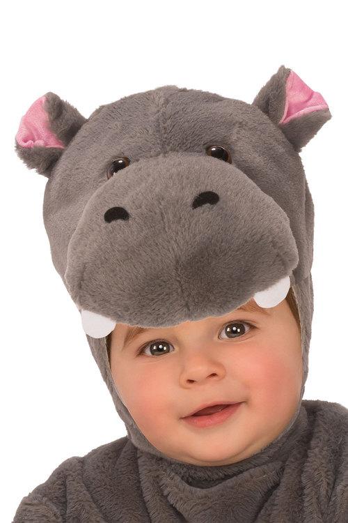Rubies Baby Hippo Costume
