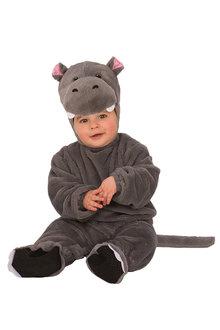 Rubies Baby Hippo Costume - 294808