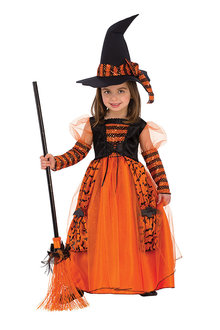 Rubies Sparkle Witch Costume - 294810