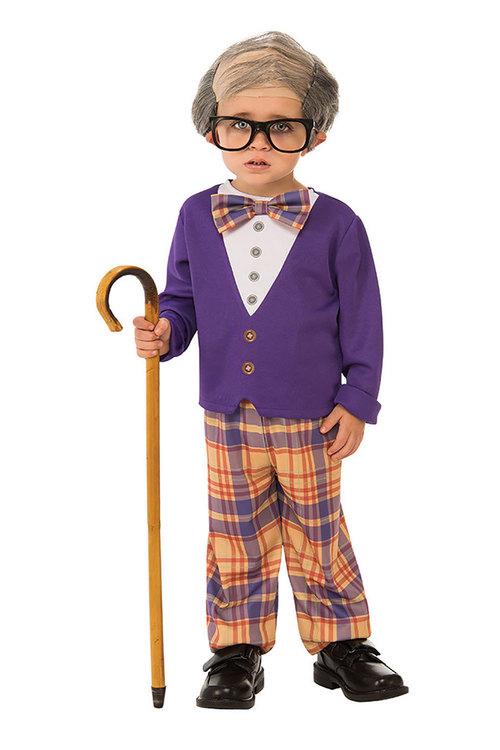 Rubies Little Old Man Costume
