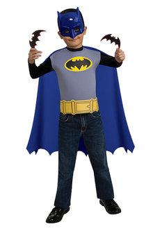 Rubies Batman Accessory Set Child - 294818