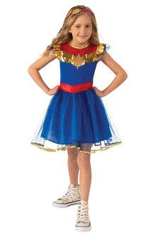 Rubies Captain Marvel Tutu Dress Costume - 294820
