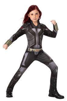 Rubies Black Widow Classic Costume - 294823
